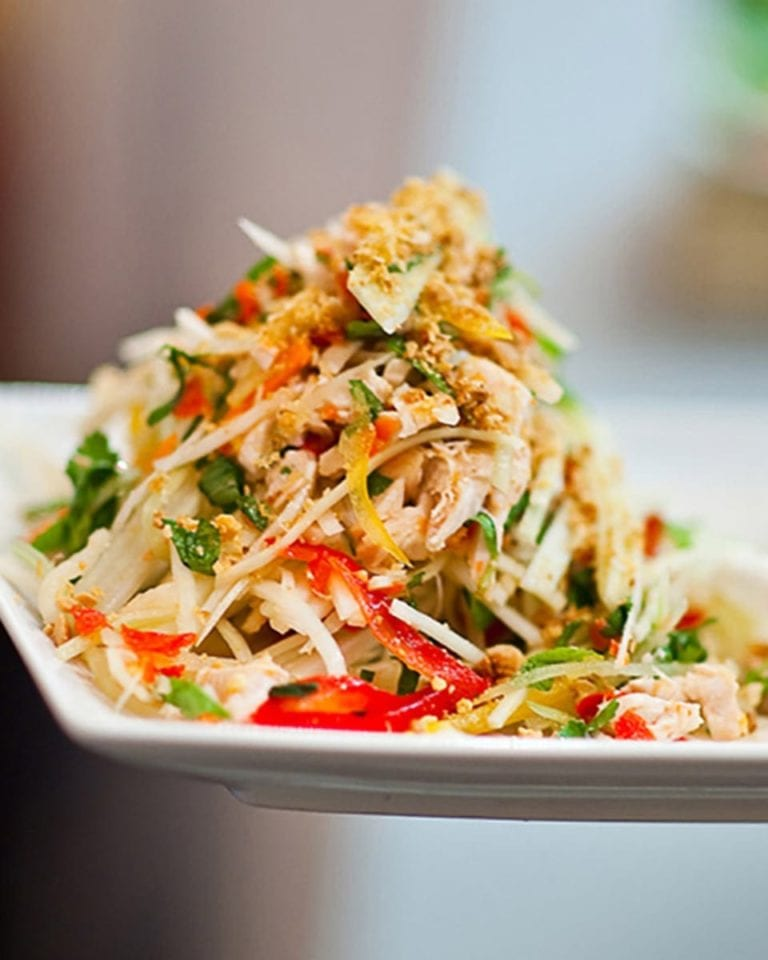 Pho's Vietnamese Chicken Salad