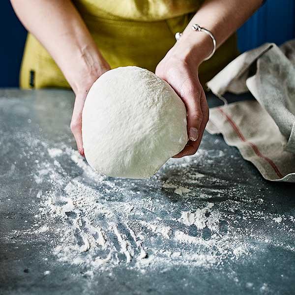 Sourdough ball