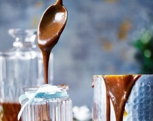 How to make perfectly smooth caramel