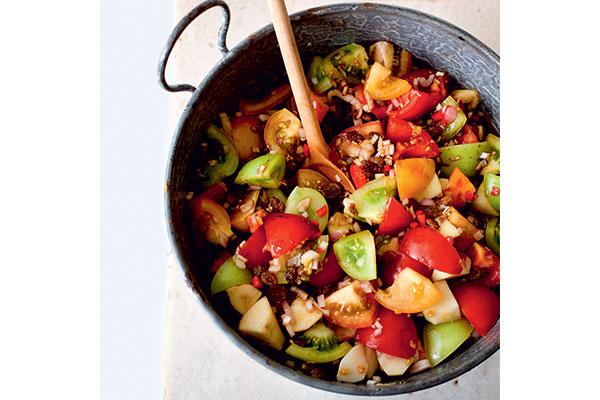 Step-5-Tomato-chutney