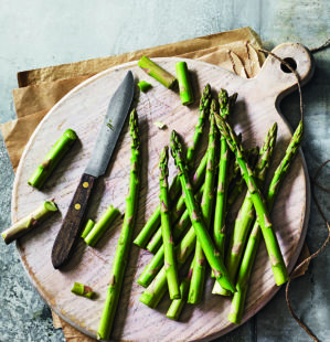 Everything you need to know about asparagus