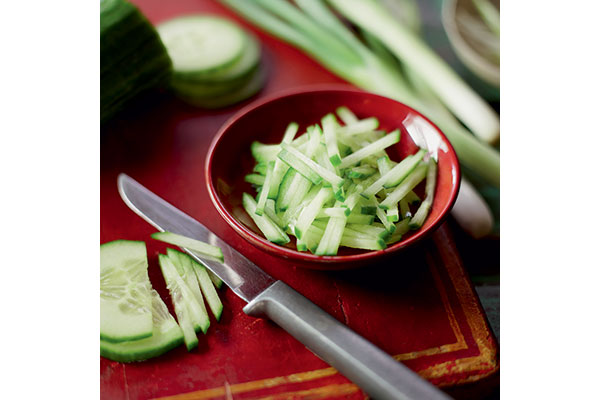 cucumber-for-duck