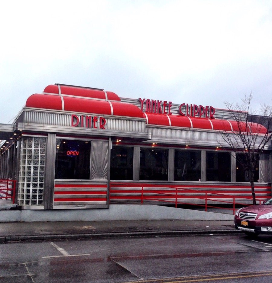 The Clipper Diner