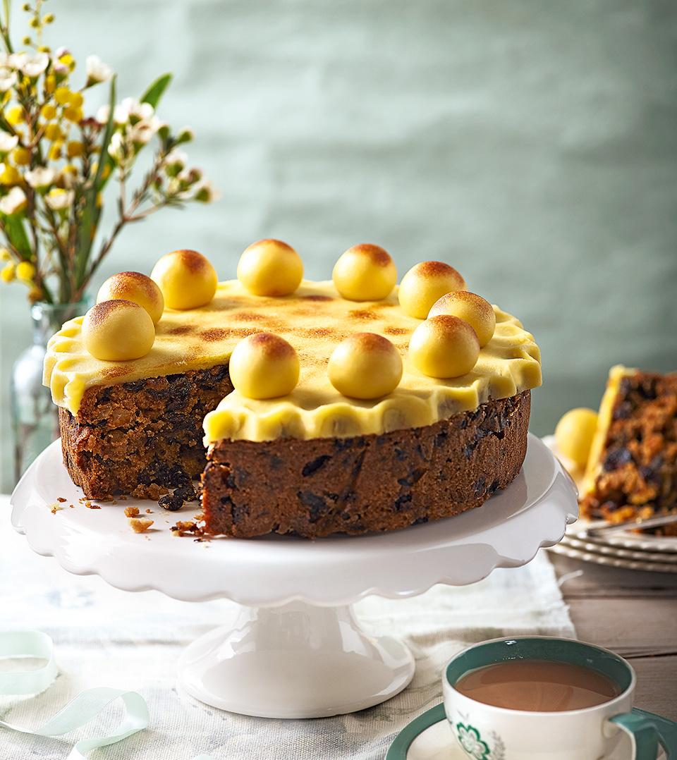 Maple Cake Recipe Uk