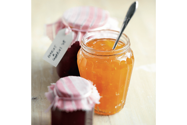 How to make compote