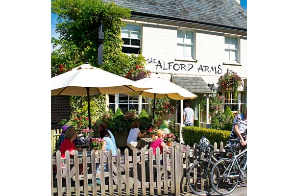 The-Alford-Arms