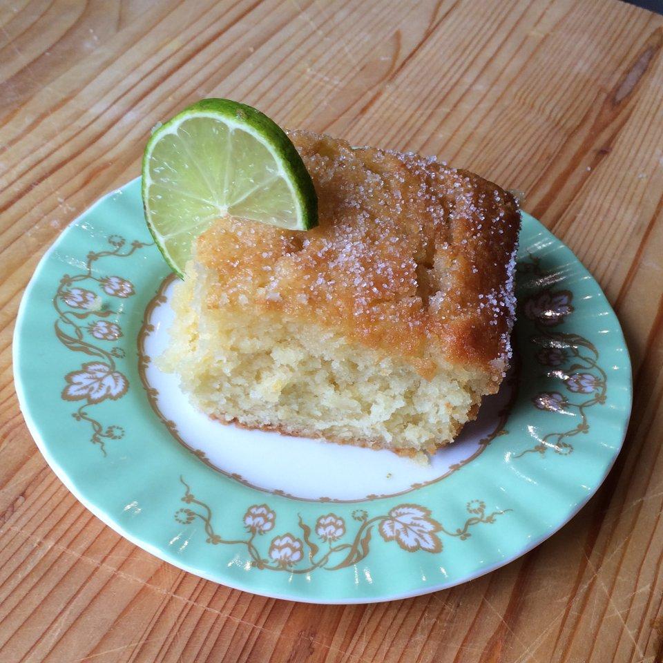 gandt cake