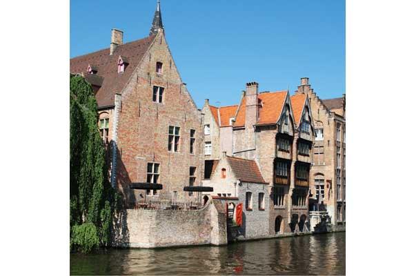 Bruges,-Belgium