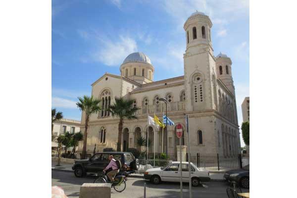 Limassol,-Cyprus