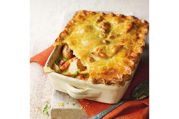 chicken-pie