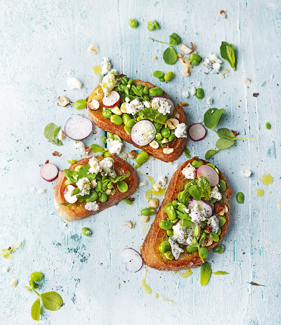 Summer starters delicious magazine forumfinder Image collections