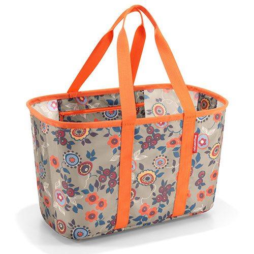 collapsable shopping bag