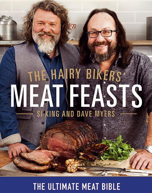 hairy-bikers