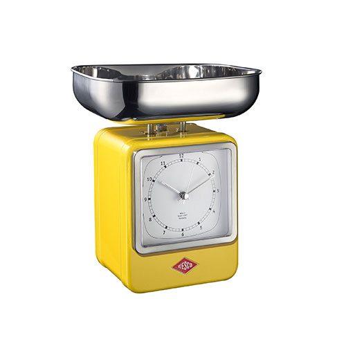 John-Lewis,-Wesco-retro-scale-with-clock-£69.95