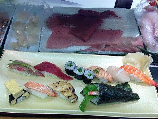 Sushi-Tokyo