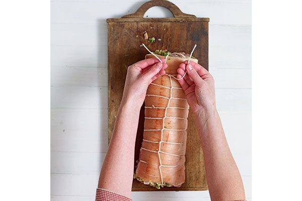 how-to-roll-pork