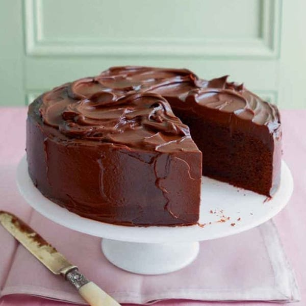 chocolate-mud-cake