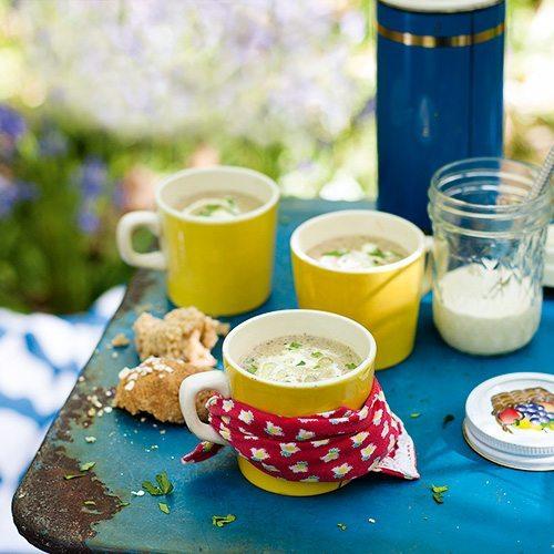 creamy-morel-soup