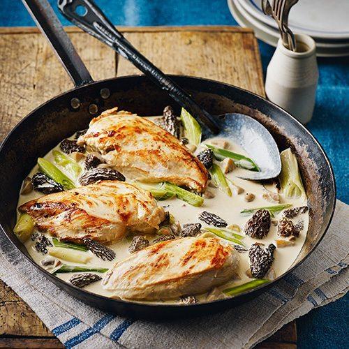 raymond-blanc-mushroom-chicken