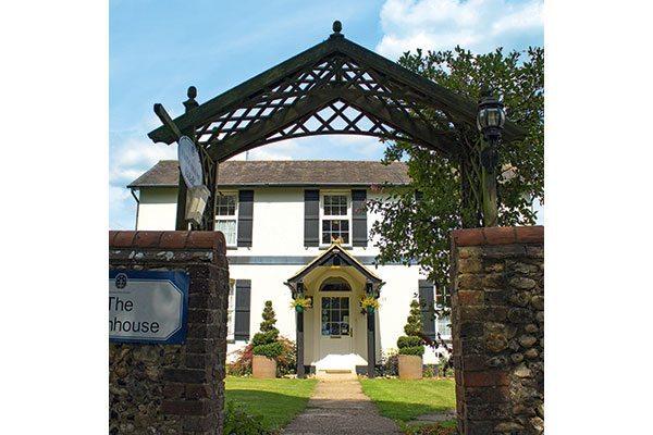 Denbies-farmhouse