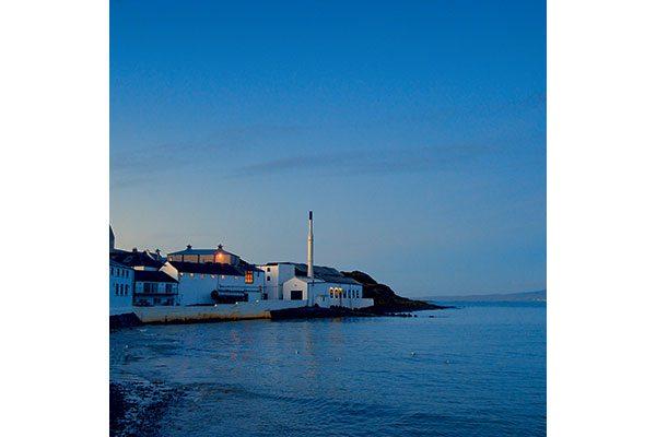 Bowmore-Islay