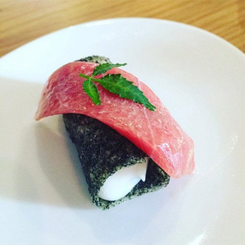 Hedone-inverted-Tori-sushi