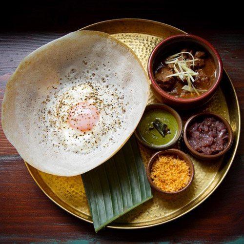 Hoppers-fermented-bowl-shape-pancake