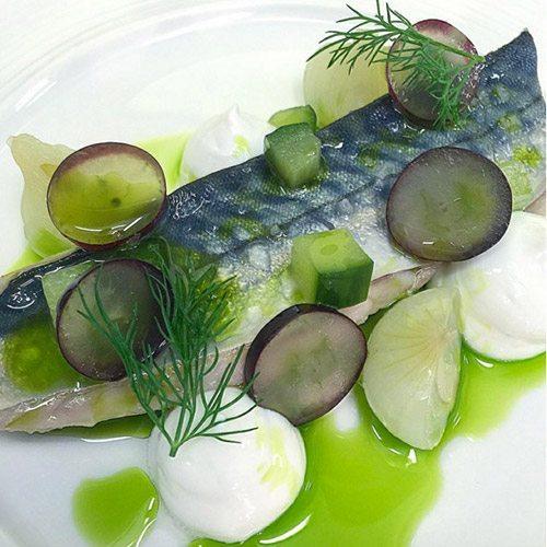 Restaurant-Nathan-Outlaw-pickled-mackerel