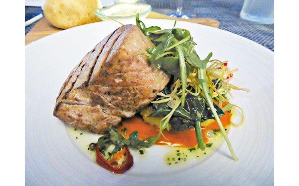 Sally's---yellowfin-tuna