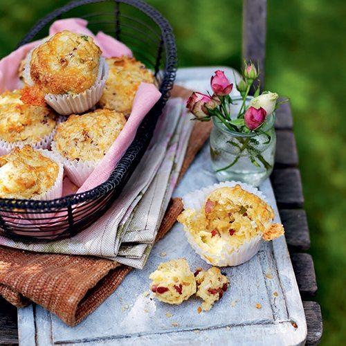 cheddar-muffins