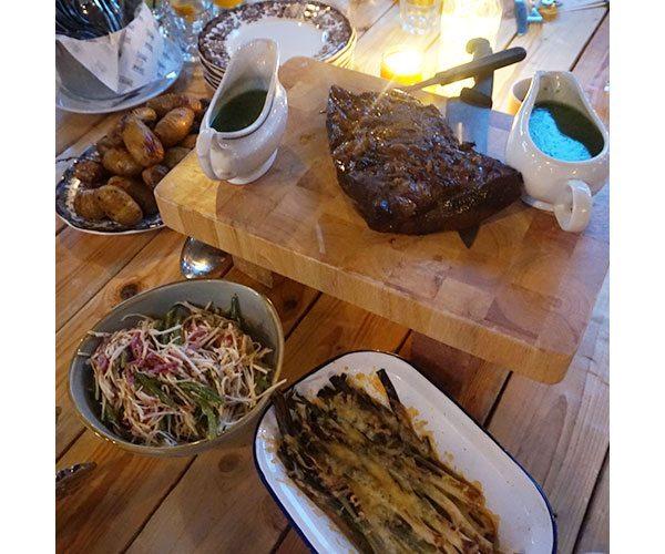 dram-and-smoke-dinner