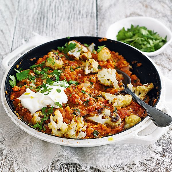 cauliflower-dahl