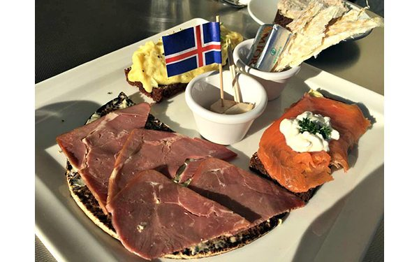 Icelandic-platter-(with-fermented-shark-in-the-centre)-at-Cafe-Loki----Pic-by-Sarena-Teng