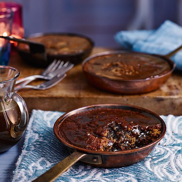 date-puddings