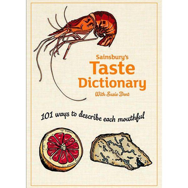 taste-dictionary