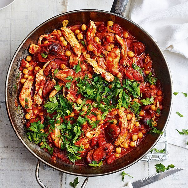 617134-1-eng-GB_leftover-turkey-and-chorizo-stew-with-chickpeas
