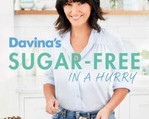 Cookbook road test: Davina's Sugar-free in a Hurry