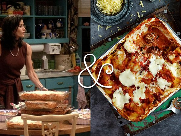 monica-and-lasagnes