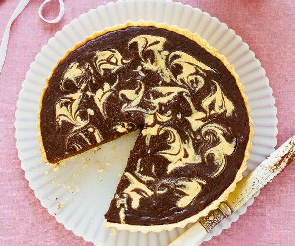peanut-butter-swirl-tart