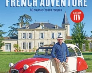 Cookbook road test: James Martin's French Adventure