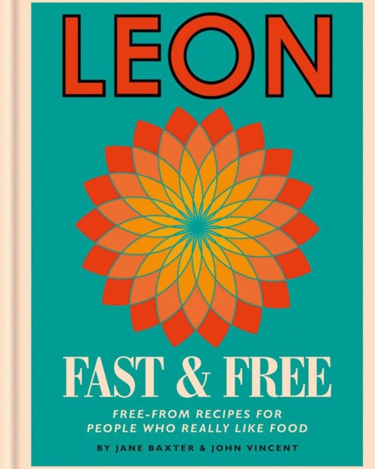Cookbook road test: Leon Fast & Free