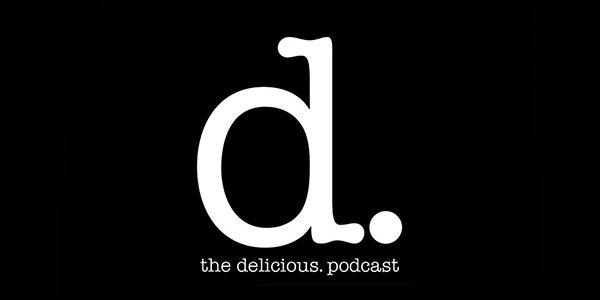 delicious-podcast