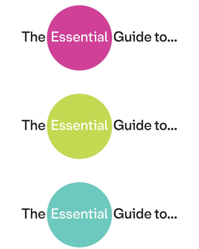 Peak inside our Essential Guides