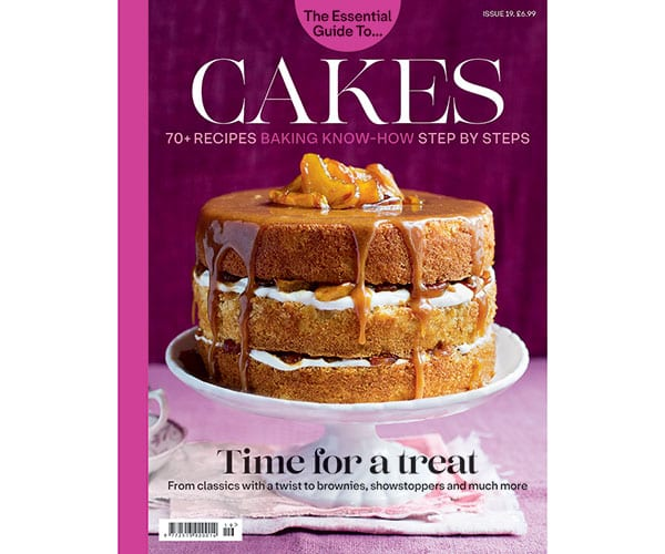 Essential Guides...Cakes