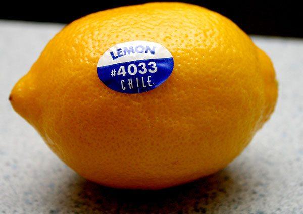 LEmon-label