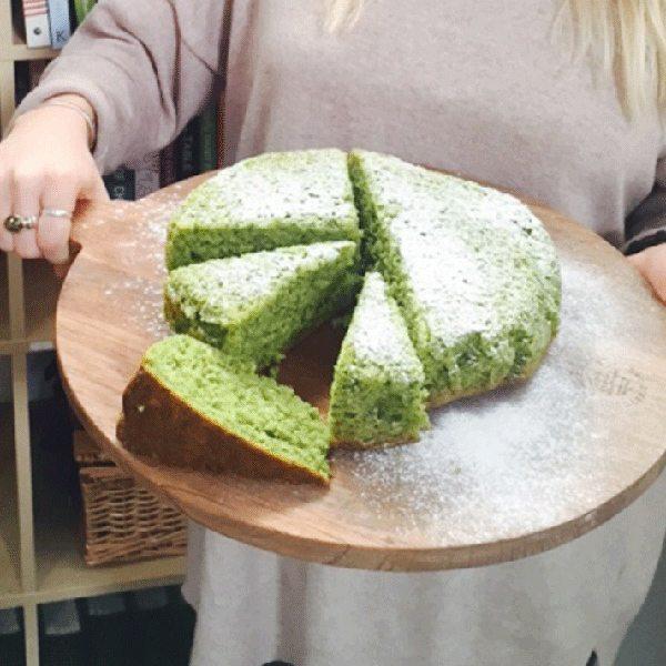 pesto-cake