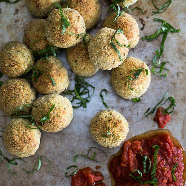 pesto-risotto-balls