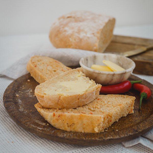Benjamina-bread