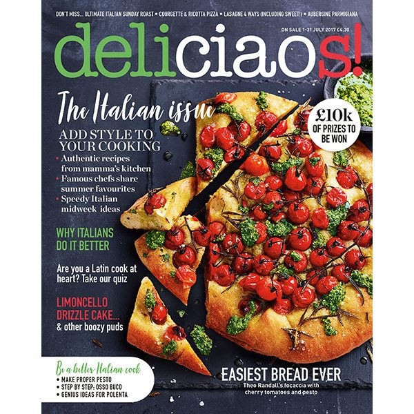 Don't mention the 'A' word! | delicious. magazine