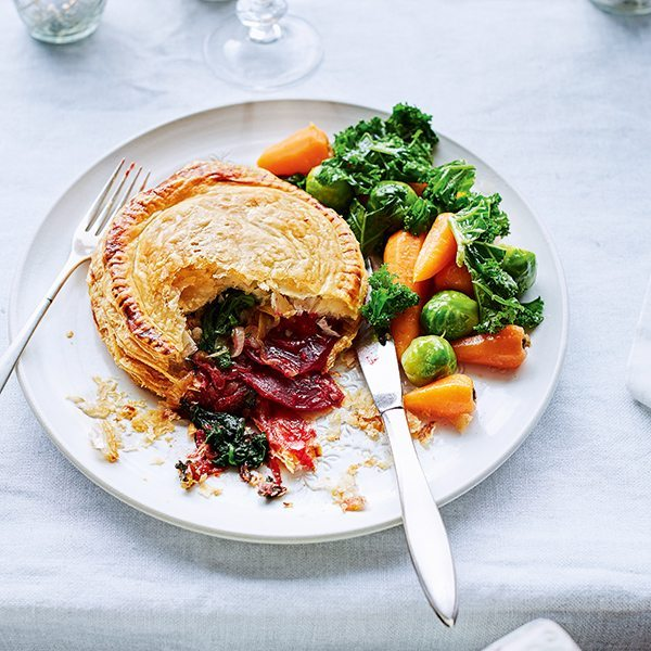 beetroot-pithiviers